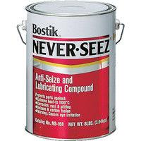 BOSTIK(ボスティック) ネバーシーズ 標準グレード 3.64KG缶 NS-168 1缶 122-7106 (直送品)
