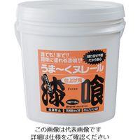 日本プラスター 日本プラスター うま~くヌレール 18kgクリーム色 12UN22 1個 361ー2783 (直送品)