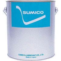 住鉱潤滑剤 グリース(耐熱・耐水・高荷重用) スミプレックスMP No.1 2.5kg SMP-25-1 1缶 214-7751 (直送品)