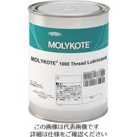 東レ・ダウコーニング モリコート ネジ用 1000 ネジ用潤滑剤 1kg 100010 1缶 122ー9923 (直送品)