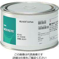 東レ・ダウコーニング モリコート ペースト Gーnぺースト 500g GN05 1缶 122ー9591 (直送品)