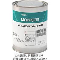 東レ・ダウコーニング モリコート ペースト Gーnぺースト 1kg GN10 1缶 122ー9605 (直送品)