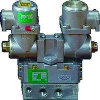 CKD(シーケーディー) パイロット式 防爆形5ポート弁 4Fシリーズ(ダブルソレノイド) 4F520E-10-TP-AC200V 376-8031 (直送品)