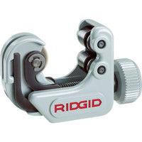 RIDGE リジッド スプリング式チューブカッター 118 86127 1個 371ー9880 (直送品)
