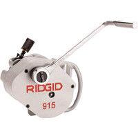 RIDGE リジッド 手動式ロールグルーバー 915 88232 1台 371ー9898 (直送品)