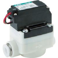 CKD(シーケーディー) 圧縮空気用パイロット式2ポート電磁弁 EXA-C6-02C-3 1個 376-8686 (直送品)