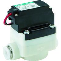 CKD CKD 圧縮空気用パイロット式2ポート電磁弁 EXAC1002C3 1個 376ー8660 (直送品)