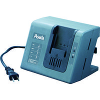 アサダ アサダ 充電器5304.6 充電式バンドソーH60用 BH110 1個 391ー7550 (直送品)
