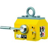 キトー(KITO) スーパーマグ 平鋼・丸鋼兼用タイプ 450・300kg KRM45 1台 381-1603 (直送品)