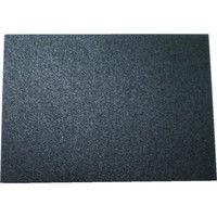 イノアックリビング セルダンパー 防振マット黒 5×500×1000 BF500 1枚 385ー5287 (直送品)
