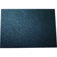 イノアックリビング セルダンパー 防振マット 黒 5×500×1000 BF700 1枚 385ー5295 (直送品)