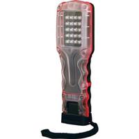 ジェフコム デンサン LEDパランドル(充電タイプ) PBL20 1台 382ー4837 (直送品)