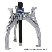 スーパーツール ギヤープーラGT型(オートグリップ式)三本爪 GT100S 1台 381ー9639 (直送品)