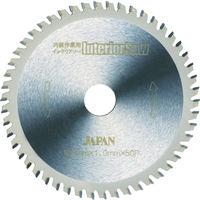 チップソージャパン チップソージャパン 内装作業用インテリアソー100 IS100 1枚 392ー9388 (直送品)