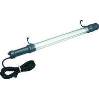 ハタヤリミテッド ハタヤ 防雨型LEDフローレンライト 約10W 電線5m クリアレンズタイプ LJW5 1台 390ー9603 (直送品)