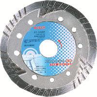 BOSCH(ボッシュ) ダイヤホイール 125PPトルネード DT125PP 1枚 378ー4835 (直送品)