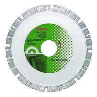 BOSCH(ボッシュ) ダイヤホイール105PRギアタイプ DG105PR 1枚 378ー4711 (直送品)