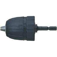 BOSCH(ボッシュ) ドリルチャックアダプター キーレス CKR-10KL 1個 378-4622 (直送品)