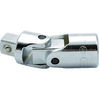 旭金属工業 ASH ソケットレンチ用ユニバーサルジョイント12.7□ VU0400 1個 376ー7574 (直送品)