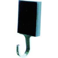 マグナ(MAGNA) フックマグネット シリコンコーティング磁石(角タイプ・1個入) 1-5147H1 1個 387-7540 (直送品)