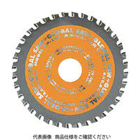 モトユキ モトユキ 角波角スパン用グローバルソー KP180 1枚 379ー3249 (直送品)