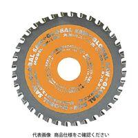 モトユキ モトユキ 角波角スパン用グローバルソー KP80 1枚 379ー3265 (直送品)