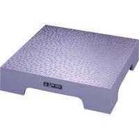 ユニセイキ 箱型定盤(A級仕上)300x400x60mm U-3040A 1個 374-9843 (直送品)