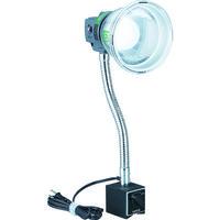 ハタヤリミテッド ハタヤ LEDマグスタンド 6WLED 電線1.6m マグネット付 LM6M 1台 390ー9620 (直送品)