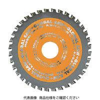 モトユキ モトユキ 角波角スパン用グローバルソー KP125 1枚 379ー3222 (直送品)