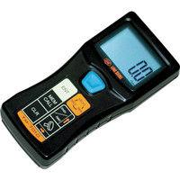 ライン精機 レーザー式ハンドタコメーター TM-7010 1個 392-5404 (直送品)