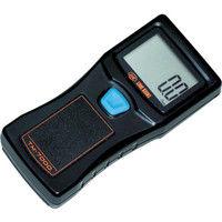 ライン精機 レーザー式ハンドタコメーター TM-7000 1個 392-5391 (直送品)