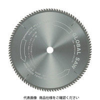 モトユキ グローバルソー アルミ用 GA-380-120 1枚 379-3117 (直送品)