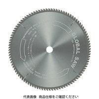 モトユキ グローバルソー アルミ用 GA-455-120 1枚 379-3125 (直送品)