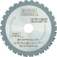 モトユキ グローバルソー 鉄筋用 FD-135A1 1セット(5枚) 379-2897 (直送品)