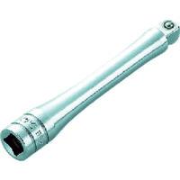 京都機械工具 KTC 6.3sq.首振りエクステンションバー030mm BE2030JW 1個 383ー5146 (直送品)