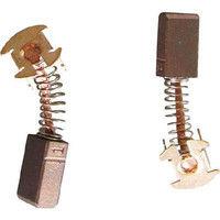 リョービ リョービ カーボンブラシ(2個入り) 608KE 1セット(2個:2個入×1組) 379ー8216 (直送品)