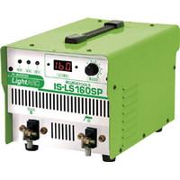 育良精機 育良 ライトアークLS160SP ISLS160SP 1台 384ー7730 (直送品)