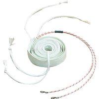 ヤガミ リボンヒーター 100V100W 20×1000 YW-20-1000-100V-100W 1個 380-9765 (直送品)