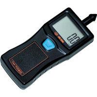 ライン精機 接触式ハンドタコメーター TM-7020 1個 392-5412 (直送品)