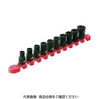 京都機械工具 KTC 9.5sq.ツイストソケットセット[6コ組] TB3TW06 1セット(6個) 383-9320 (直送品)