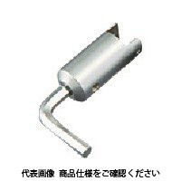 京都機械工具 KTC 交換式用 六角棒ヘッド スタンダードタイプ 6mm GX13H06 1個 392ー1930 (直送品)