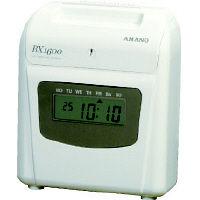 アマノ 電子タイムレコーダー BX1600