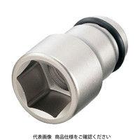 TONE TONE インパクト用ロングソケット 9mm 4NV09L 1個 387ー5733 (直送品)