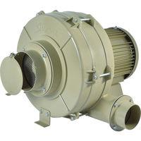 昭和電機 電動送風機 多段シリーズ(0.4kW) U75-H2 1台 392-7202 (直送品)