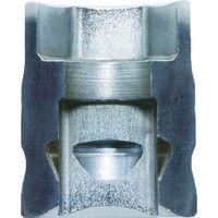 山下工業研究所 コーケン ZーEAL 6角スタンダードソケット 差込角9.5mmサイズ12mm 3400MZ12  387ー9313 (直送品)