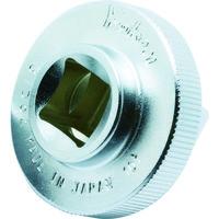 山下工業研究所 コーケン ZーEAL クイックスピンナー 差込角9.5mm 3756Z 1個 387ー9437 (直送品)