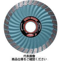 三京ダイヤモンド工業 SDカッター8X 105X20.0 SD-RX4 1枚 382-4985 (直送品)