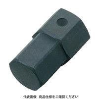 TONE TONE インパクト用ヘキサゴンビット BIT2122 1個 387ー6446 (直送品)