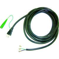 正和電工 正和電工 12A修理用 取替コード 3m SYU3A 1本 390ー1858 (直送品)