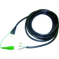 正和電工 15A修理用 取替コード 3m SYU-3B 1本 390-1866 (直送品)